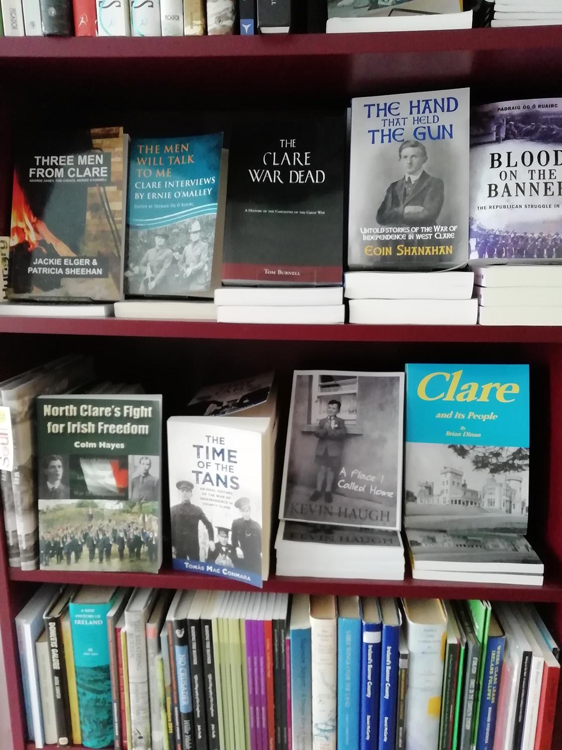 Non fiction publishing